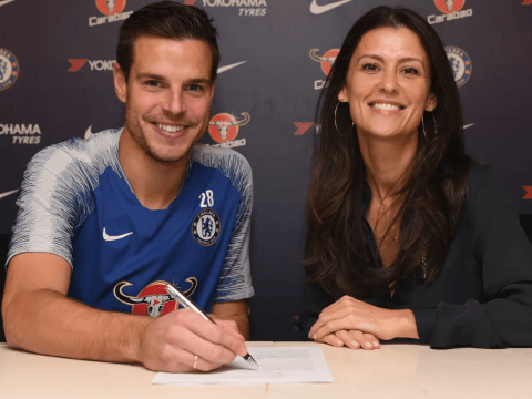 Cesar Azpilicueta speaks out after signing new four-year Chelsea contract
