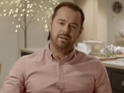 Danny Dyer's Channel 4 Alternative Christmas Message leaves fans demanding annual speech as he brands Donald Trump 'a total melt'