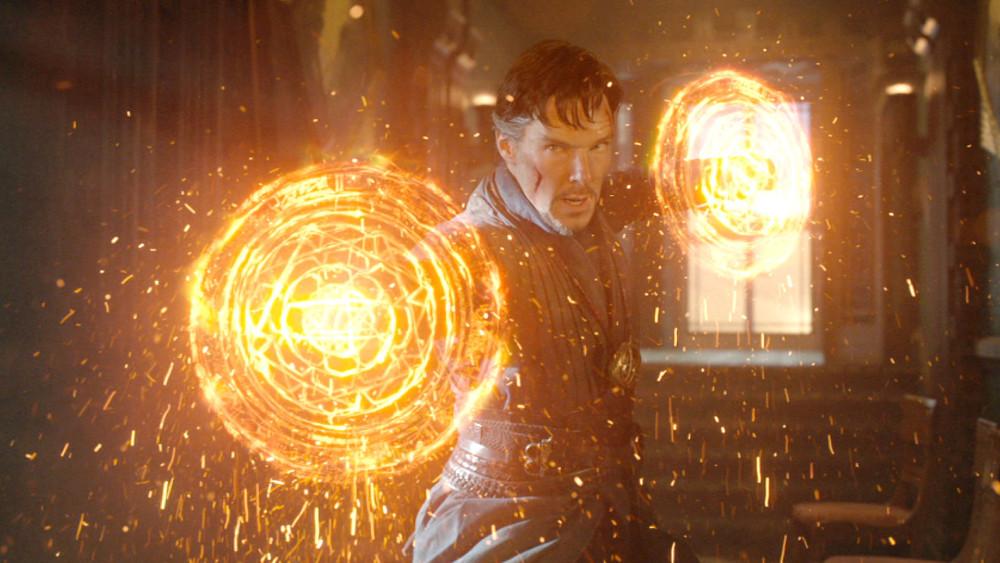 Doctor Strange director Scott Derrickson will return for sequel