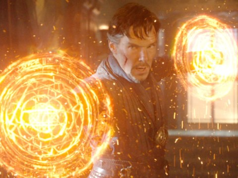 Doctor Strange horror film? Benedict Cumberbatch to star in 'Marvel's first scary movie'