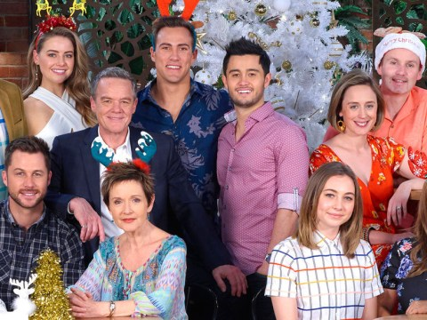 Neighbours spoilers: Sad death airs in special 8,000th episode tonight