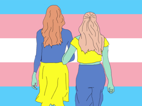 Excluding trans women from safe, same-sex spaces puts their lives at risk