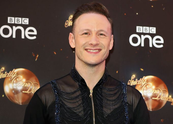 Kevin Clifton confirms he's 'not going anywhere' amid claims he was ready to quit Strictly
