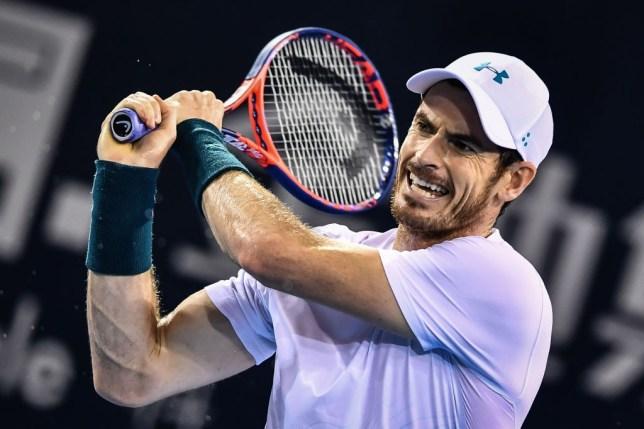 Tennis news: John McEnroe backs Andy Murray to emulate Roger