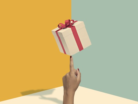 What is the White Elephant gift exchange, and could it replace your usual Secret Santa?