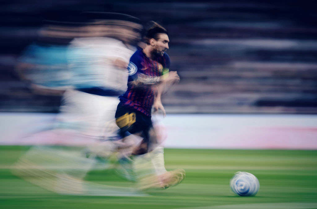 Michael Owen's Champions League predictions for Liverpool v Napoli and Barcelona v Tottenham