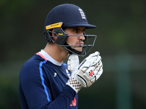 Alex Hales breaks T10 record just 24 hours after Jonny Bairstow sets benchmark