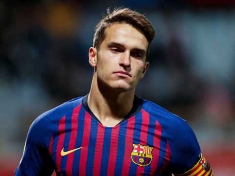 Denis Suarez axed from Barcelona squad at last minute as Arsenal transfer saga continues
