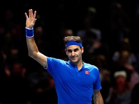 Greg Rusedski backs 'honourable' Roger Federer over special treatment claims