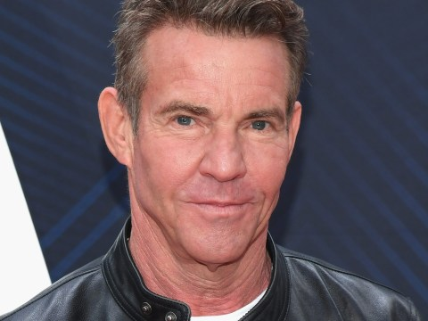 Dennis Quaid turned down a part in Big and is still kicking himself 30 years later