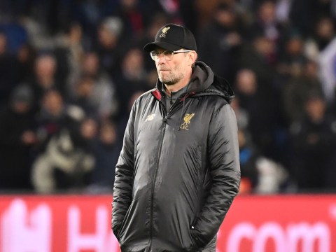 Jurgen Klopp explains why Naby Keita and Fabinho have been eased in at Liverpool