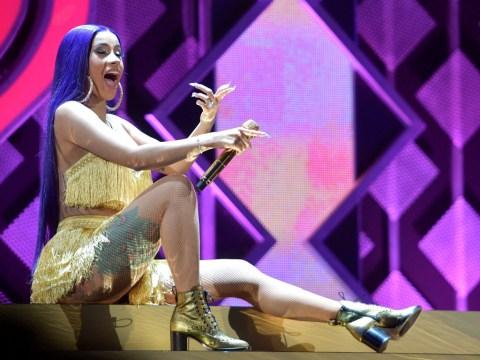 Grammy 2019 nominations revealed as awards season heats up