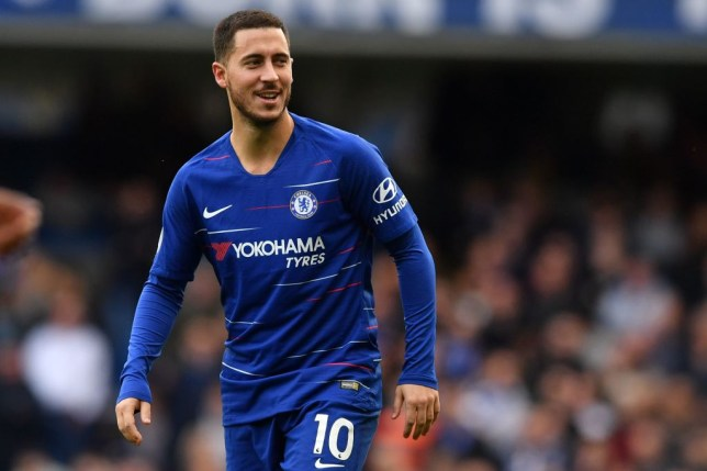 Kehilangan Hazard Bukanlah Mala petaka Untuk Chelsea