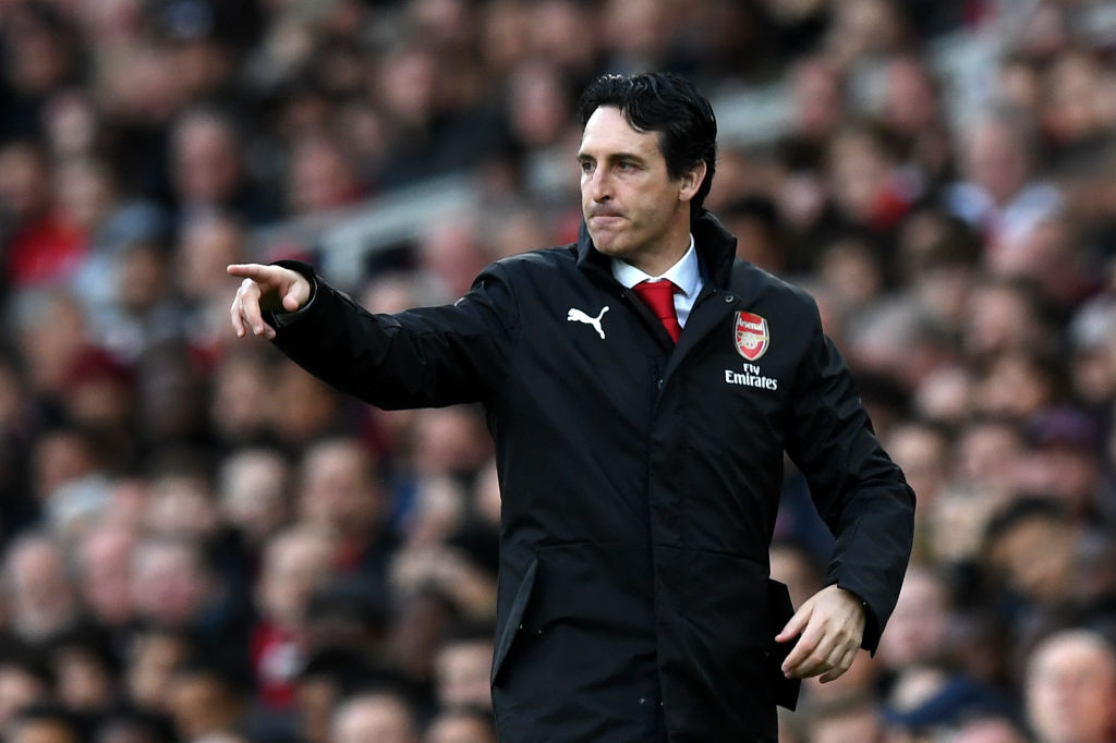 Lucas Torreira explains what Unai Emery said at half-time to inspire Arsenal's win over Tottenham