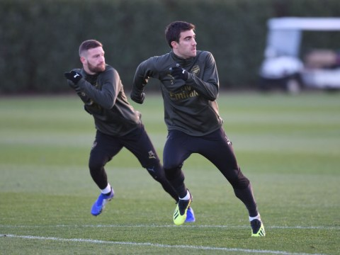 Arsenal facing central defensive crisis at Southampton with key duo suspended