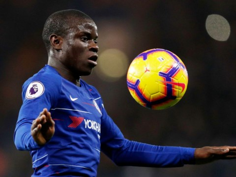 Rio Ferdinand and Joe Cole criticise N'Golo Kante and 'liability' Kyle Walker in unaired punditry
