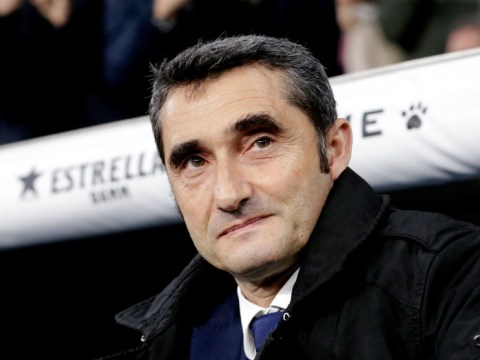 Ernesto Valverde set to rotate Barcelona team for Champions League clash with Tottenham