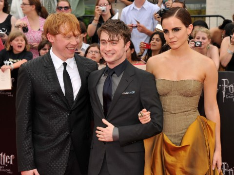 Rupert Grint opens up on 'losing himself' after Harry Potter casting and 'struggles' with fame