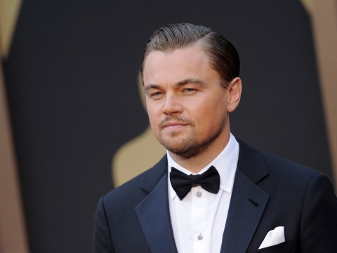 Leonardo DiCaprio proves there's nothing he can't do as he raises $100 million to fight climate change