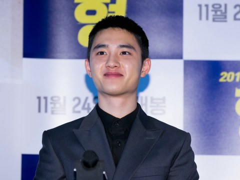 EXO's D.O gets his first holiday in seven years but has no idea where to go