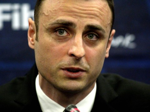 Chelsea, Arsenal and Tottenham all in the Premier League title race, says Dimitar Berbatov