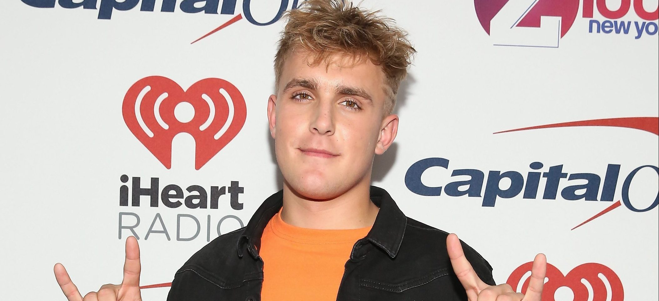 Jake Paul is being sued over security team 'placing neighbour under citizen's arrest'