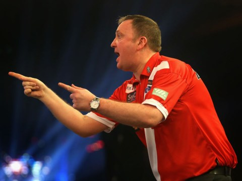 Glen Durrant STILL working full time as he prepares for Premier League Darts debut