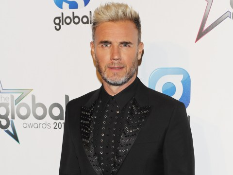 Gary Barlow speaks out about death of daughter because 'men don't talk about these things'