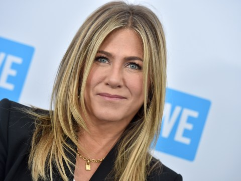 Jennifer Aniston is 'frightened' to become a mother but isn't ruling it out