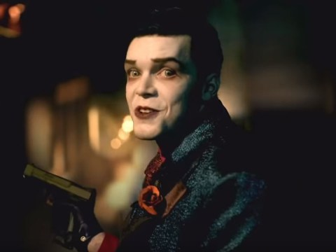 Gotham's Cameron Monaghan promises something epic for Jeremiah's ACE Chemicals showdown in final season