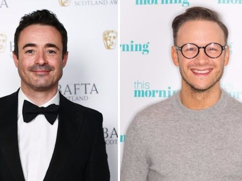 Joe McFadden 'emotional' watching Kevin Clifton win Strictly Come Dancing: 'It meant the most to him'