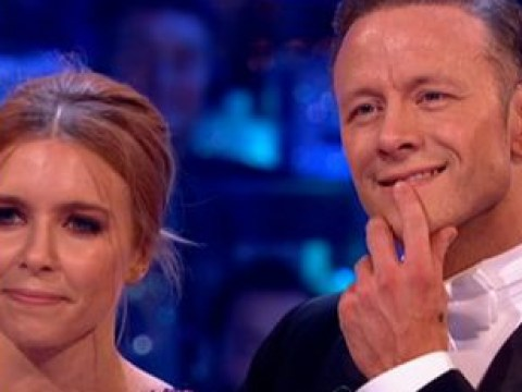 Strictly Come Dancing tension between Kevin Clifton and Craig Revel Horwood over 'cheating' comment