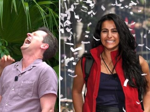 I'm A Celebrity's Declan Donnelly ridicules 'fix' claims over Sair Khan eviction: 'You're clutching at straws now'