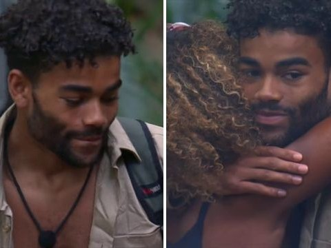 I'm A Celebrity viewers convinced Malique Thompson-Dwyer's exit is a 'fix' over backpack-gate