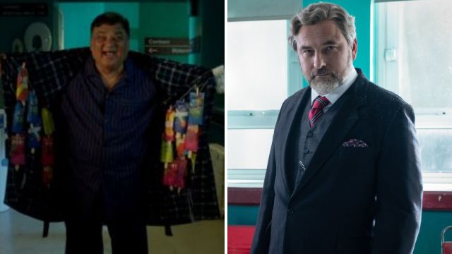 David Walliams slammed for 'racist shopkeeper stereotype' in The Midnight Gang