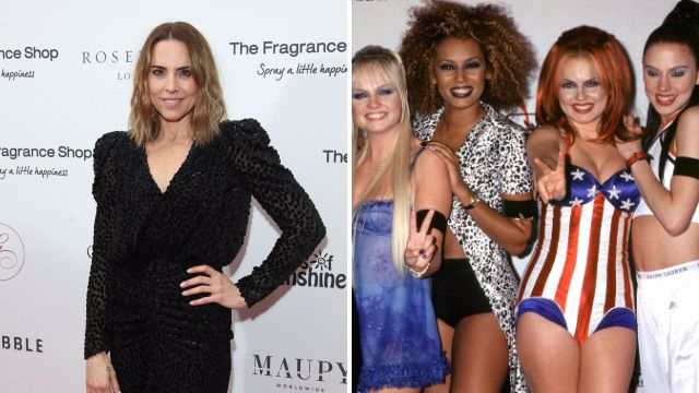 Mel C reveals Spice Girls reunion has triggered anxiety: 'I've had some wobbles'