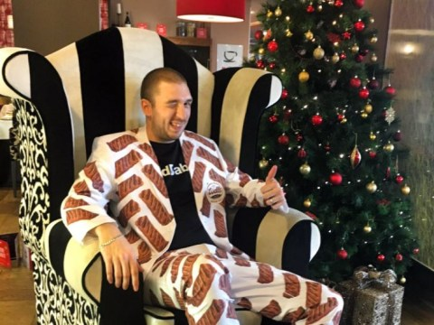 Who is LadBaby – the YouTuber dad behind Christmas number one We Built This City?