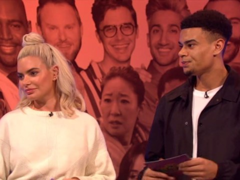 Megan Barton-Hanson 'shades Dani and Jack' as she says she 'might break up and get back together' with Wes Nelson