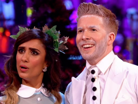 Strictly Come Dancing's Neil Jones finally bags himself partner for Christmas special as fans plead he's paired up next series