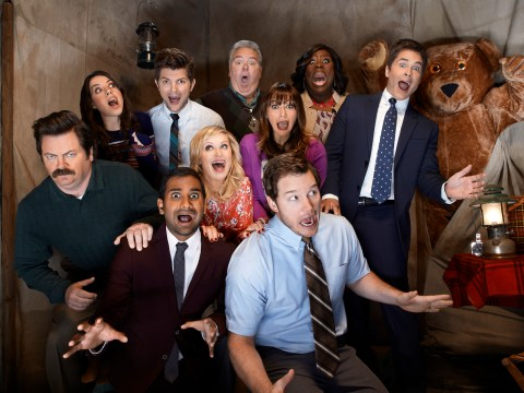 Parks and Recreation cast set to reunite for 10th anniversary