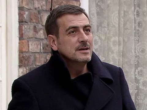 Coronation Street spoilers: Disaster for Peter Barlow tonight as he hits rock bottom
