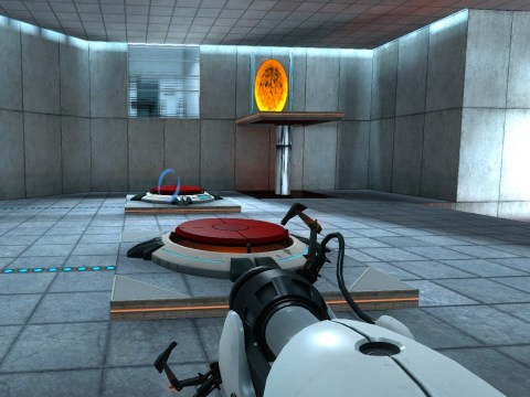 Portal speedrunner breaks his own world record with incredible run