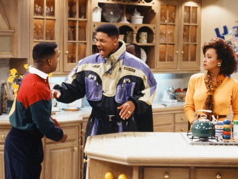 Smell ya later Will Smith! The Fresh Prince Of Bel-Air is leaving Netflix after Christmas
