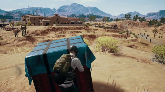 PlayerUnknown's Battlegrounds (PS4) - there's a danger in waiting too long