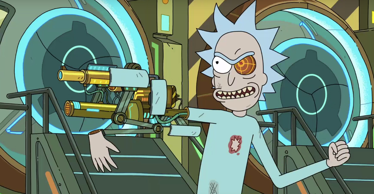 Rick and Morty release brand new trailer suggesting season 4 is much closer than we all think