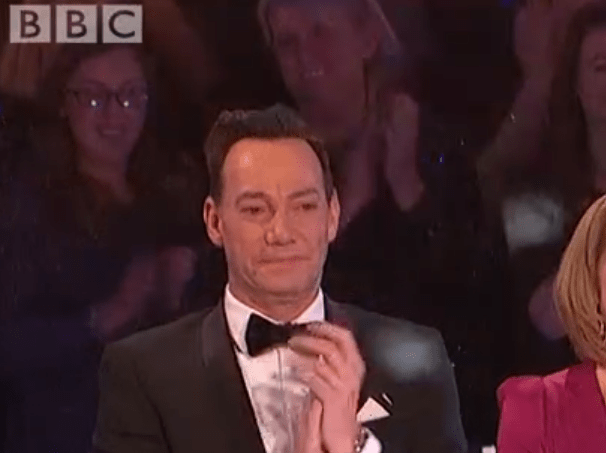 Strictly fans mock Craig Revel Horwood's 'salty' face following Stacey and Kevin's win