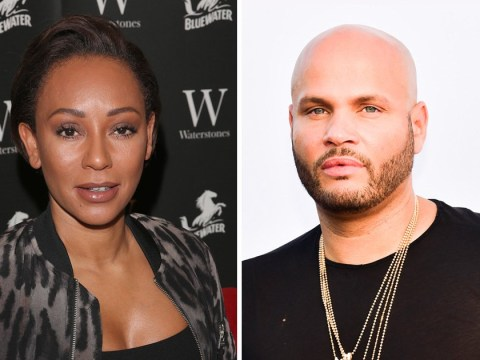 Mel B's ex-husband Stephen Belafonte warns 'don't believe a word she says'