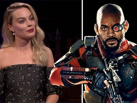 Margot Robbie remains coy about Will Smith's death in Suicide Squad 2 as she prepares for Harley Quinn spin-off