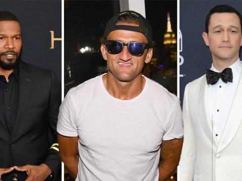 Casey Neistat to feature in Netflix film alongside Jamie Foxx and Joseph Gordon-Levitt