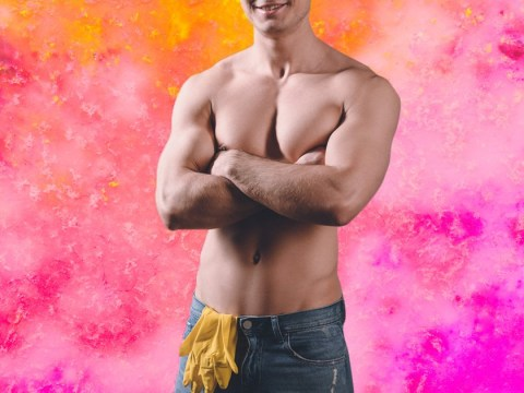 Australian nude cleaning company introduces men to its rota